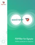 Egnyte Guidebook