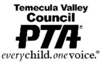 Temecula valley council PTA