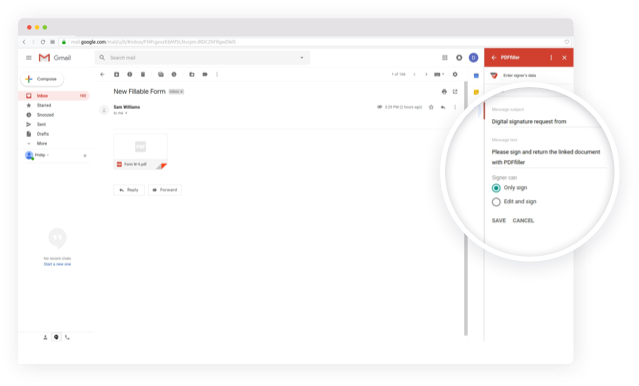 DaDaDocs integration with Google Drive