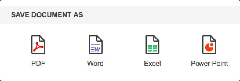 Change PDF to Word Online | PDFfiller