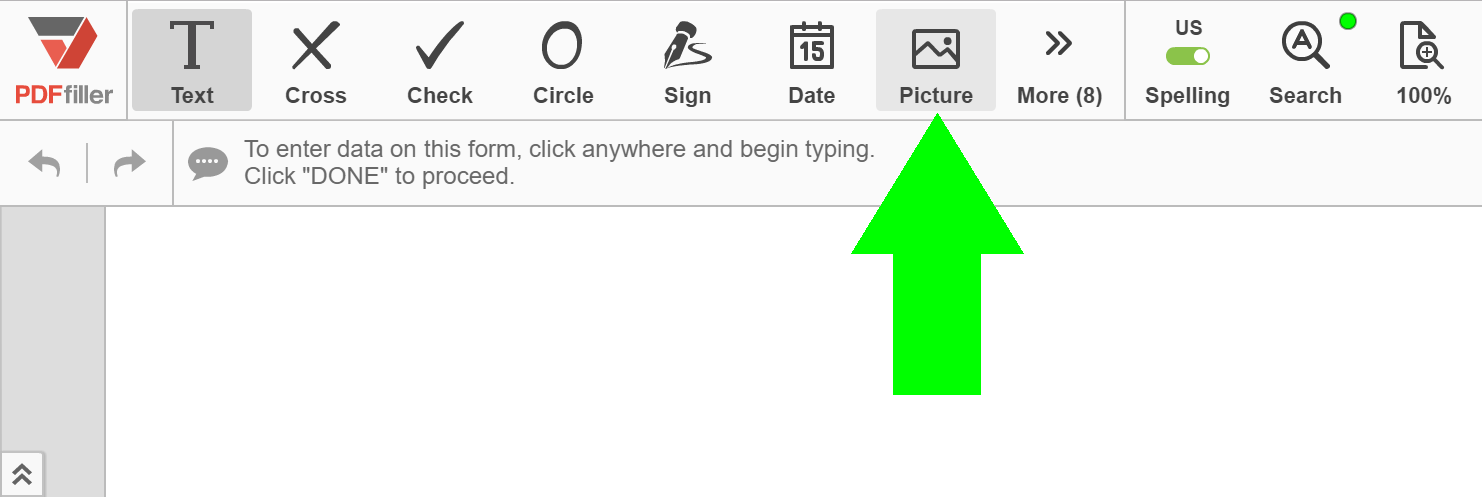 Insert PDF Images  Search, Edit, Fill, Sign, Fax & Save PDF Online