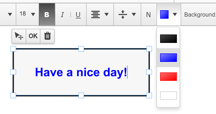 Add Text Box To PDF   PDFfiller