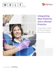 Integrating New Patients into a Dental Practice