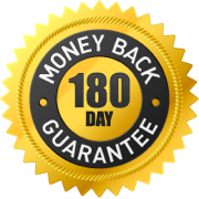110% Money back guarantee. Cancel at any time.