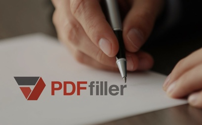 PDFfiller is the Complete PDF Solution for Editing, Signing, and Filing